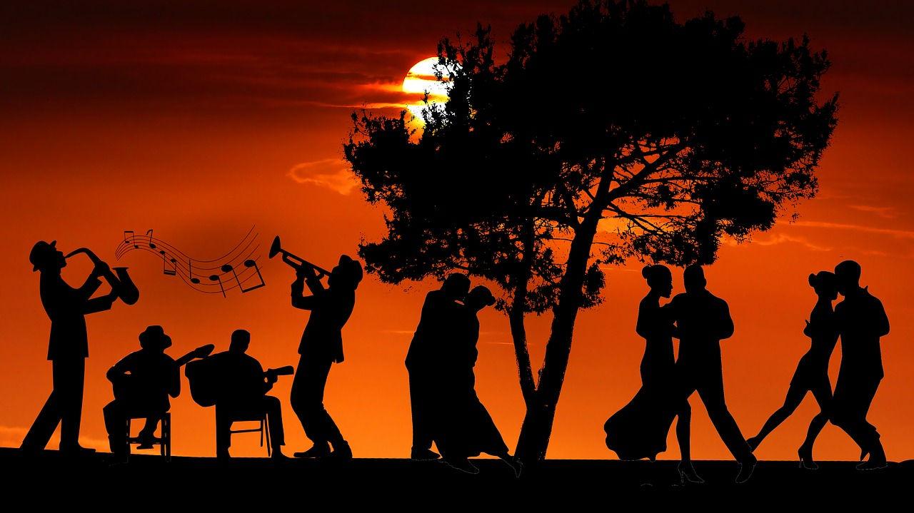 角聲合唱團